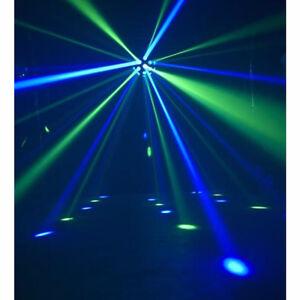 Lumiere LED pour piste de danse ou show musique
