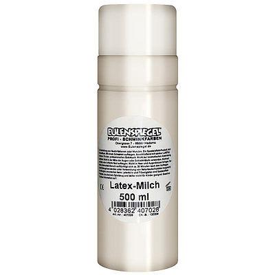 Eulenspiegel Professionelle Latexmilch, ammoniumarm, 500 ml