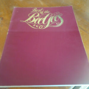 Best of the BeeGees, 1975 Kitchener / Waterloo Kitchener Area image 1