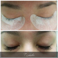 Eyelash extentions special 50$