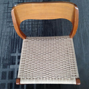 Cane. Danish Cord, Fibre Rush, Woven Chair Repair Expert