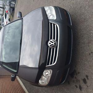 2008 Volkswagen Jetta Berline