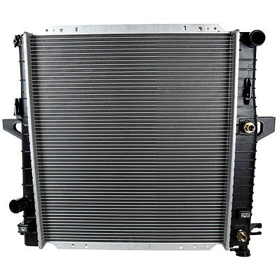 New Radiator fits Ford Ranger Explorer Mazda B3000 B4000 Mountaineer 3.0 4.0 V6