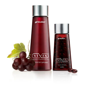Vivix Slow cellular aging naturally.Help protect and repair dna