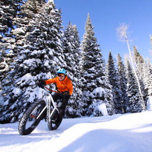 Winter Cycling Accessories - Brand New Product
