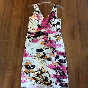 JS floral dress for sale