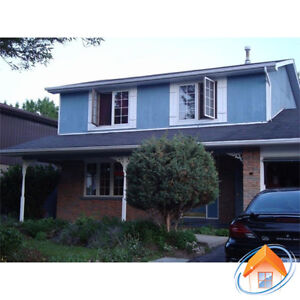 Investor Opportunity-Renovated 6 Bed Student House in Barrie