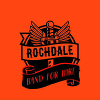 Rochdale - Band for Hire (Classic Rock)