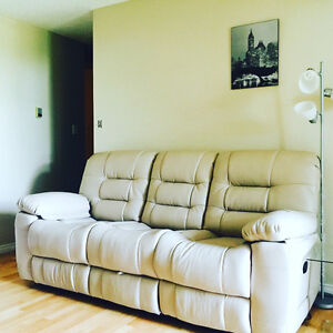 Renting my living room for 200 including all utilities Edmonton Edmonton Area image 1