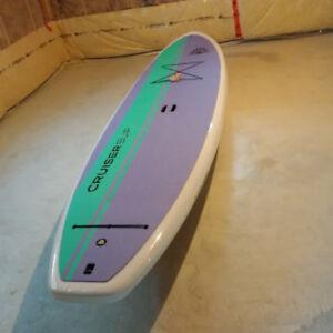 "10'6"" Cruiser Stand Up Paddleboard"