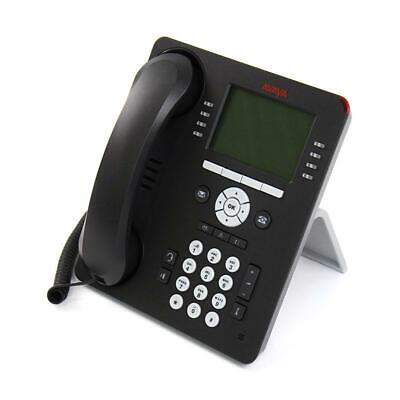 Avaya 9608 Business Office Ip Phone 700480585