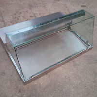 Tabletop/countertop display cooler for sale