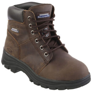 Skechers Women's Workshire-Peril Work Boot Size 9.5, New