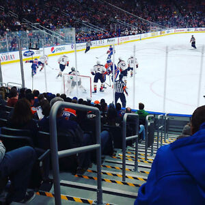 Montreal Canadiens LOWER BOWL