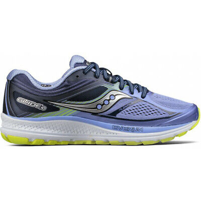 Saucony Guide 10 Womens Support Running shoes, UK 4