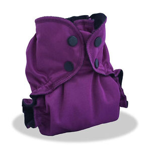 AppleCheeks Starter Kit! Beautiful Canadian Cloth Diapers Kitchener / Waterloo Kitchener Area image 10