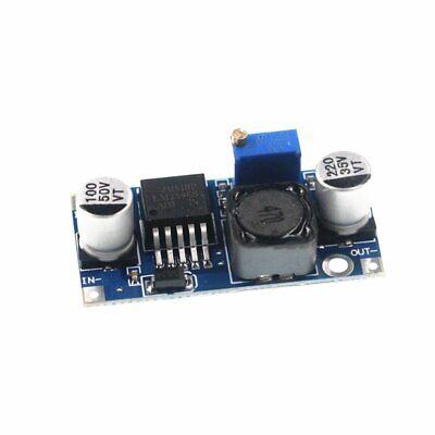 Dc-dc Lm2596 Adjustable Buck Converter Step Down Module Power Supply 1.23v-30v