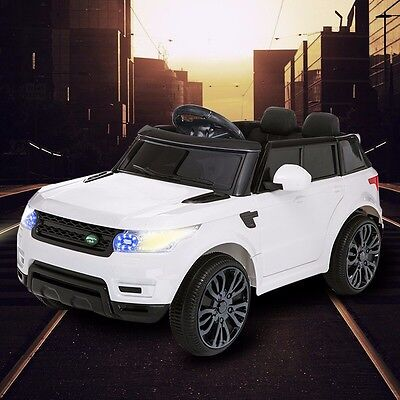 NEW 2017 RANGE ROVER SPORT HSE STYLE ELECTRIC 12V KIDS BATTERY RIDE ON JEEP CAR