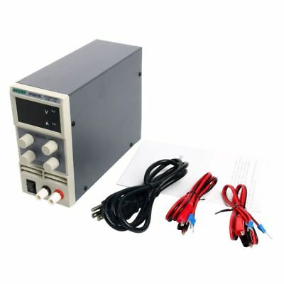 Kps3010d 030v 10a Adjustable Power Supply Digital Switching Dc Ac 110v