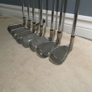 batons de golf