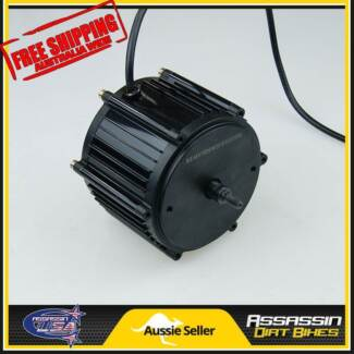 NEW Brushless Motor Engine 1000watt Buggie Electric Scooter 48V A