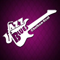 LF: ENTERTAINERS ; Chatham-Kent Jazz and Blues Festival