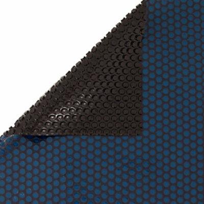 20'X40' Rectangle Premium Blue/Black Inground Swimming Pool