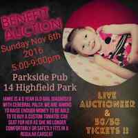 Benefit Auction For Jamie Lynne Spears