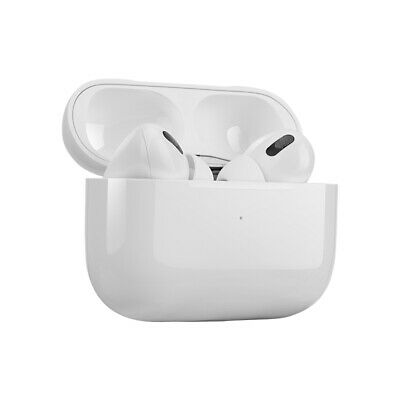 Wireless Pro 3rd Gen In Ear Buds With Charging Case White