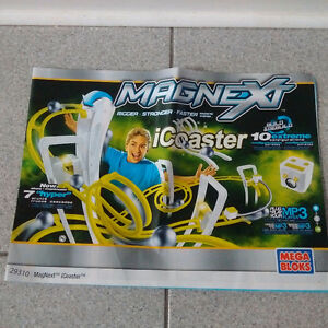 MagNext iCoaster