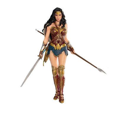 Wonder Woman Justice League Anime Manga Action Figuren Figur Figure Actionfigur