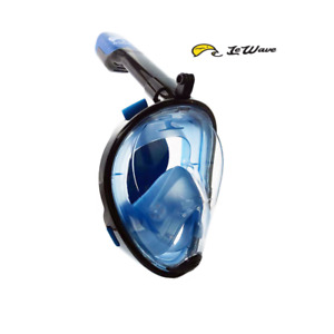 Snorkeling Full Face Mask BRAND NEW Diving Masks Snorkel