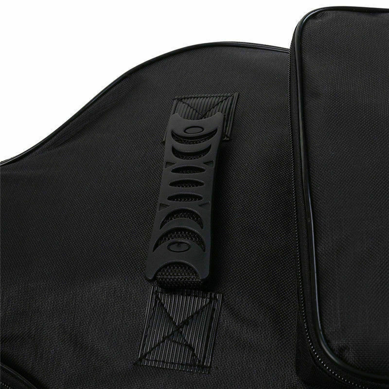 Купить Unbranded - 41 Dual Adjustable Shoulder Strap Acoustic Guitar Soft Case Cover Gig Bag BL US