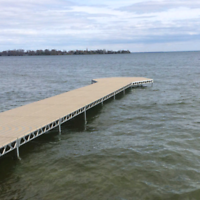 Dock Remover