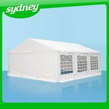 6mx6m Commercial Outdoor Wedding Gazebo Tent Marquee Canopy NSW Matraville Eastern Suburbs Preview