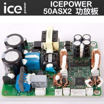 Icepower Circuit Amplifier Board Module Ice50asx2 Power Amplifier Board
