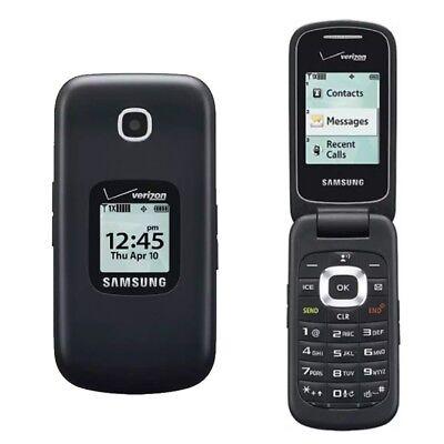 Samsung Gusto 3 SM-B311V - Dark Blue (Verizon) Page Plus Total Wireless