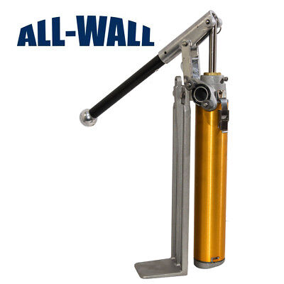 Tapetech 76tt Drywall Mud Compound Pump For Filling Tapers Flat Angle Boxes