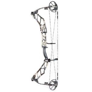 Elite Impulse 34 Compound Bow 80lb