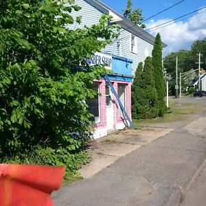 Commercial property & building Kentville