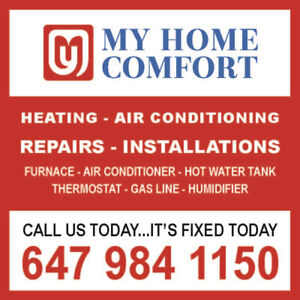 SERVICE CALL ONLY $49! FURNACE REPAIR, MAINTENANCE, NEW INSTALL!