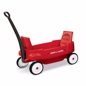 ISO a Radio Flyer Pathfinder Wagon for PARTS