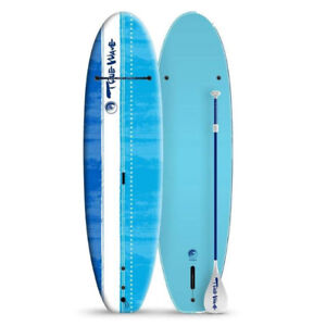True Wave 8ft Youth Junior Stand Up Paddle Board