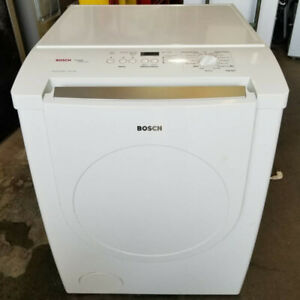 Bosch Gas dryer, 12 month  warranty