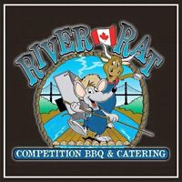 River Rat BBQ & Catering