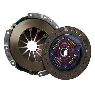 LuK Transmission 2 Piece Clutch Kit 225mm Diameter Suzuki Grand Vitara 2005-On