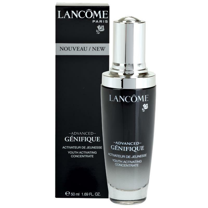 Lancome Genifique Advanced Youth Activating Concentrate 50ml