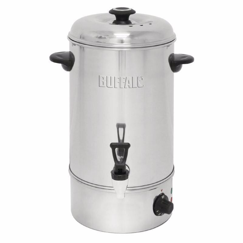 Water Boiler 30Ltr Manual Fillin Manor Park, LondonGumtree - Water Boiler 30Ltr Manual Fill Fully commercial and with a powerful 2600W concealed element and 30 litre capacity, the Buffalo manual fill water boiler is perfect for B&Bs, mobile caterers, staff rooms, or anywhere water is required to be boiled...