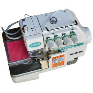 5 Industrial Commercial Sewing Machine Serger- 5 Thread Overlock 220277