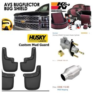 New!! Automotive and motorcycle items